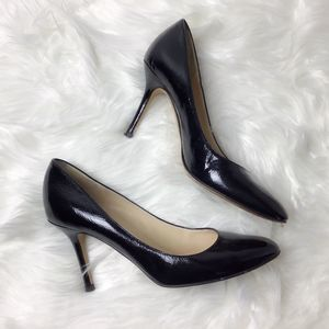 Jimmy Choo Black high heel pumps Size 8
